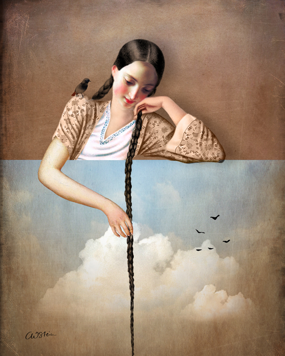 catrin welz-stein- touch the sky