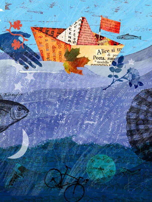 La vasca dei pesci rossi anna maria farabbi perch la for Vasca pesci rossi giardino