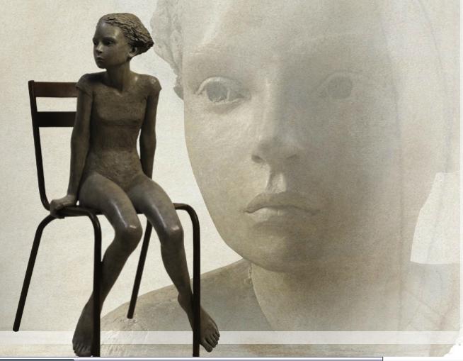 Berit Hildre, 1964 | Tutt'Art@ | Pittura • Scultura • Poesia • Musica