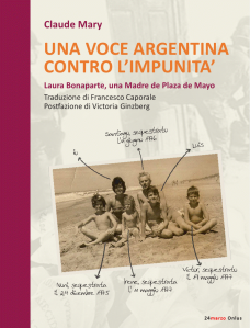 Una voce argentina copertina
