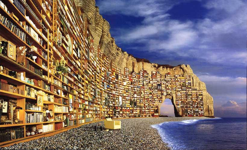 biblioteca di rebstein