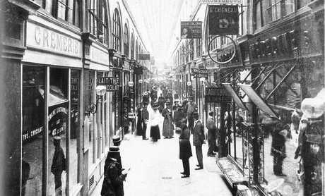 parigi 1900 1