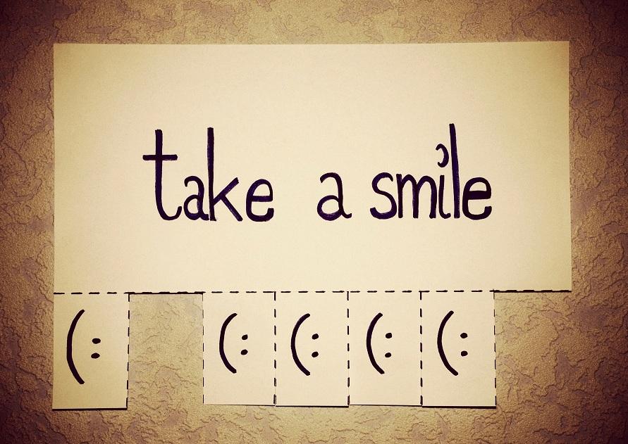 take-a-smile- Pumpkin Soup