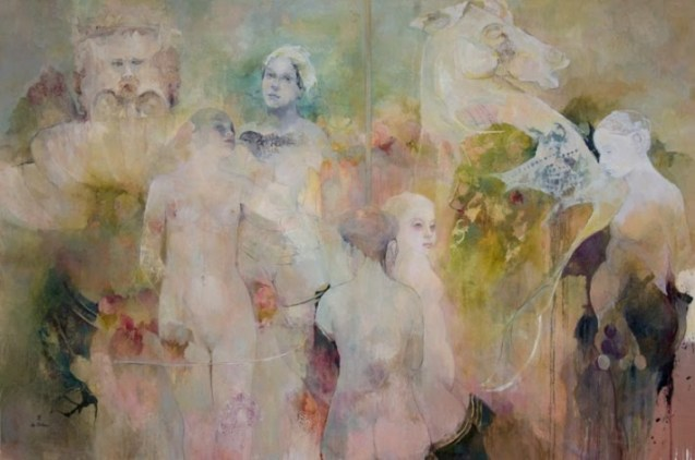 Françoise De Felice - una stanza per sé