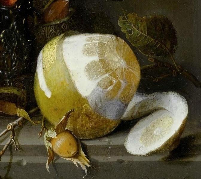 Jacob van Walscapelle (1644-1727)