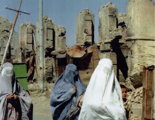 donne afgane 4