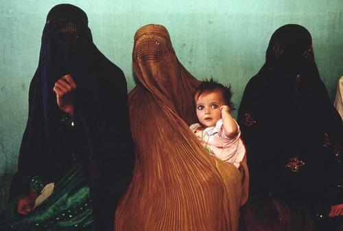 donne afgane c