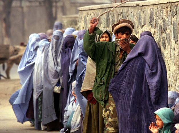 donne afgane9