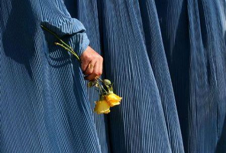 donne-afghane-