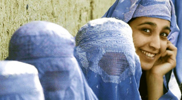 donne-afghane1