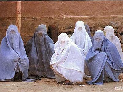donne_afghanistan
