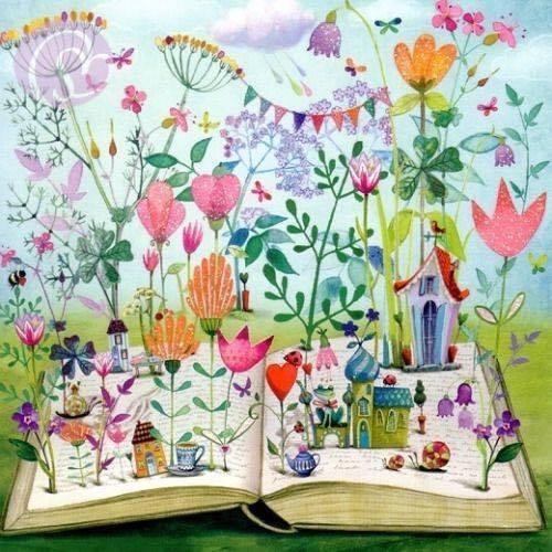 Mila Marquis-lectura de primavera