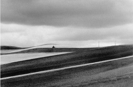 Abbas Kiarostami, Un lupo in agguato. Poesie