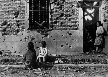 budapest_robert_capa-seconda guerra mondiale