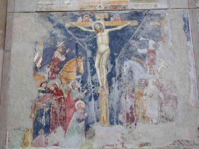 chiesa del giorgetto