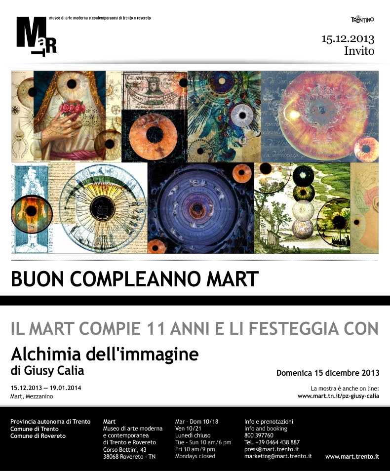 compleanno mart