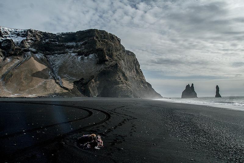 ICELAND by Ber Arce