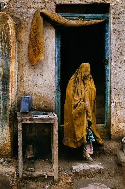 steven mccurry afghanistan-kabul