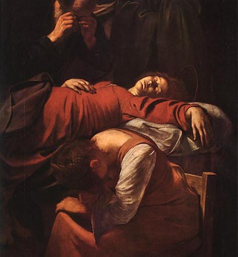 carlo saraceni- morte-della-vergine1