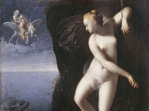 Saraceni-Andromeda