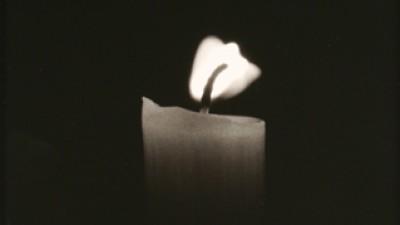 paola mongelli- LA FLAMME D'UNE CHANDELLE