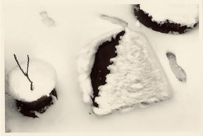 paola mongelli - la neve