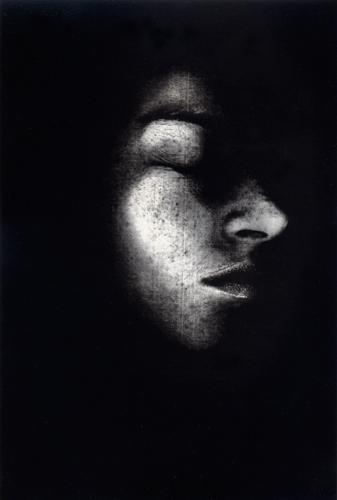 paola mongelli -self portrait