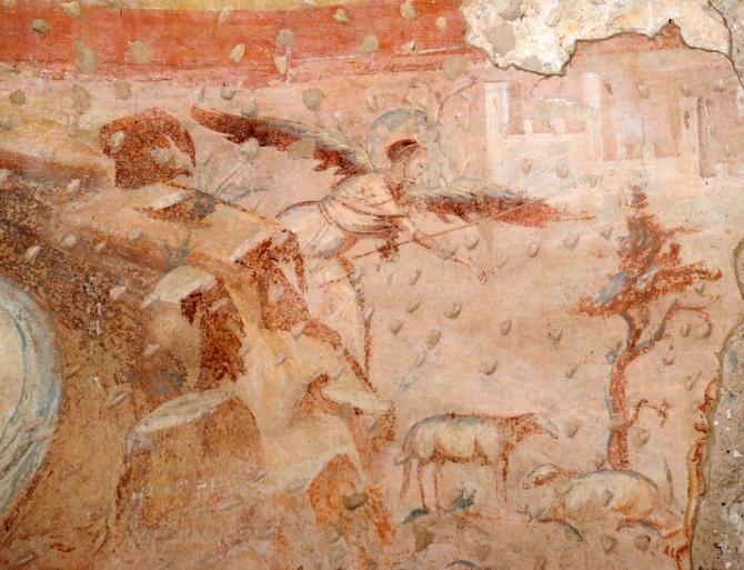 Natività e Annuncio ai Pastori
