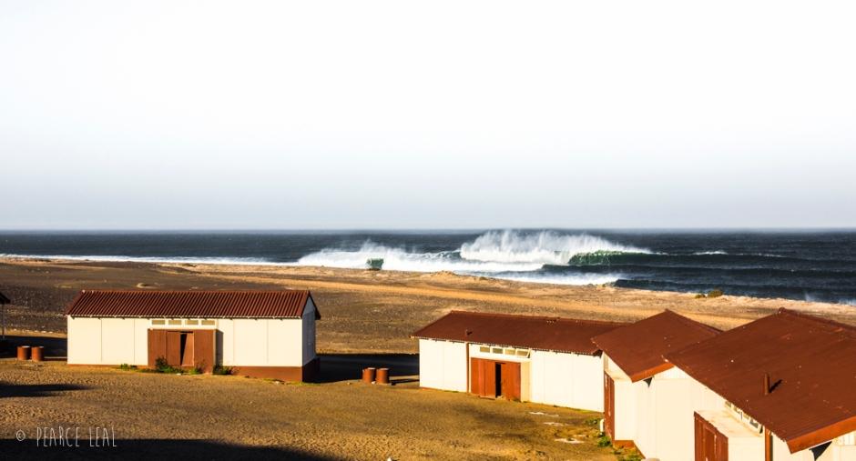 ©Pearce Leal- namibia- the coast