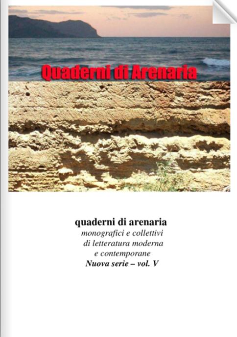 quaderni di arenaria