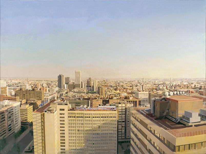View-of-Madrid-from-Capitan-Haya