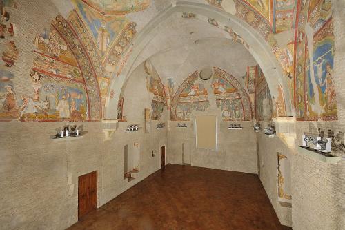 aula gotica