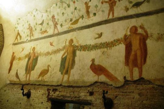 case-romane-del-celio