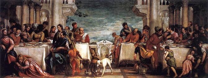 800px-Veronese,_Paolo_-_Feast_at_the_House_of_Simon_-_1567-1570