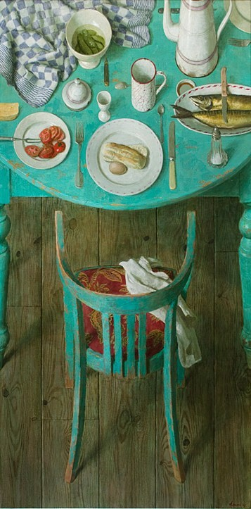 kenne-gregoire-Lunch-met-makreel