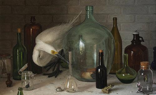 Aaron Harker - The Collector