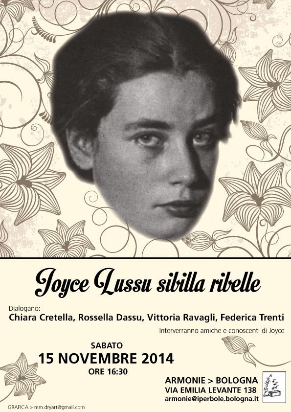 Evento Joyce Armonie