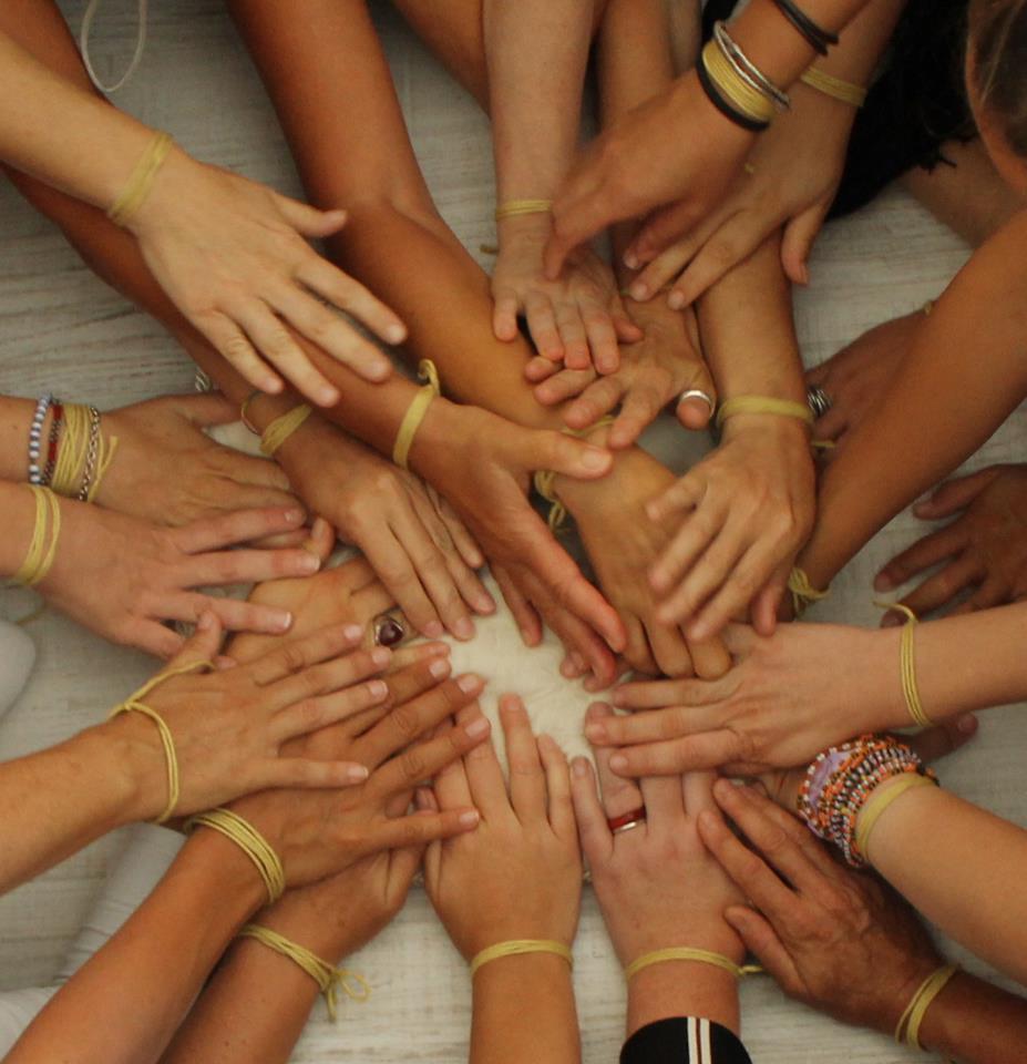 mani di donne-marzia bisognin