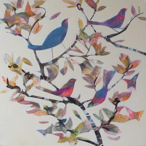becky blair birds of a feather-pop