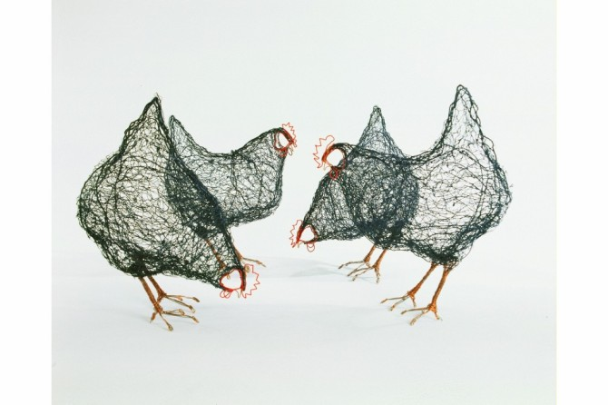 celia smith 6wire-chickens-1024x682