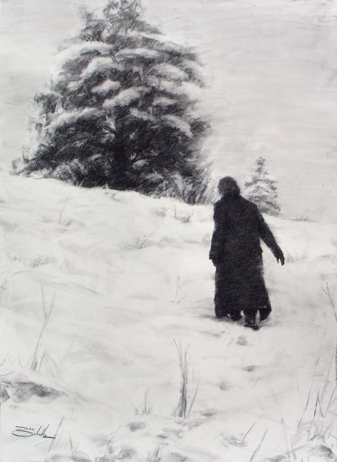 Dan Schultz - Wanderer