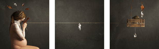daniele cascone- string_triptych4