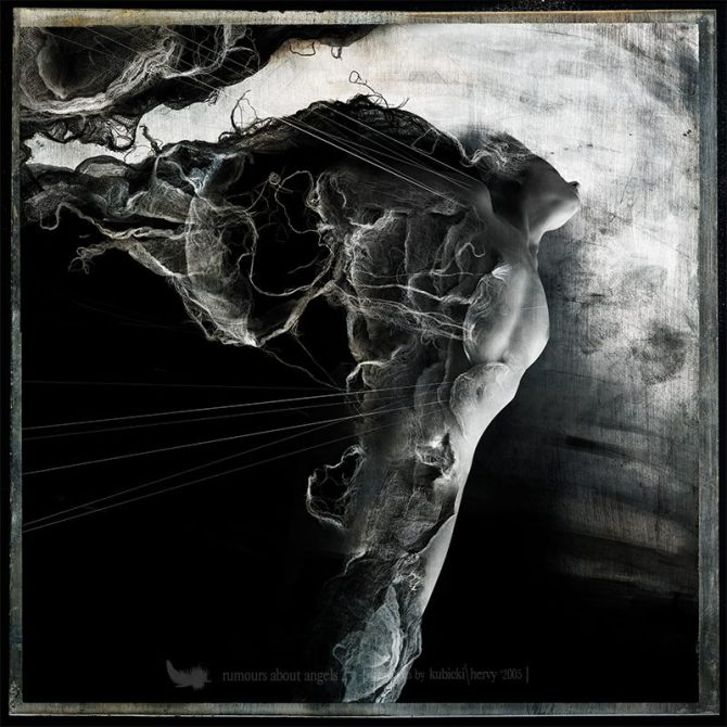Jarek Kubicki -rumors about angels2