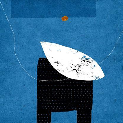 Blue in Blue- Miroslava Rakovic1