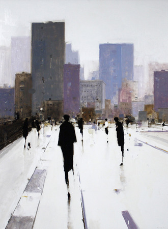 geoffrey johnson BridgeWalk