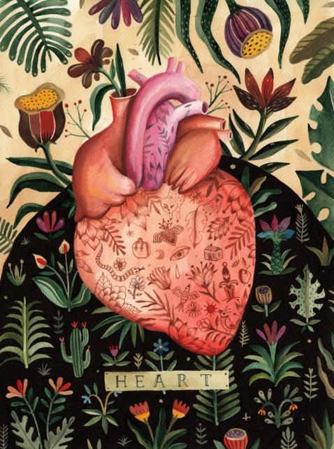 aitch-heart
