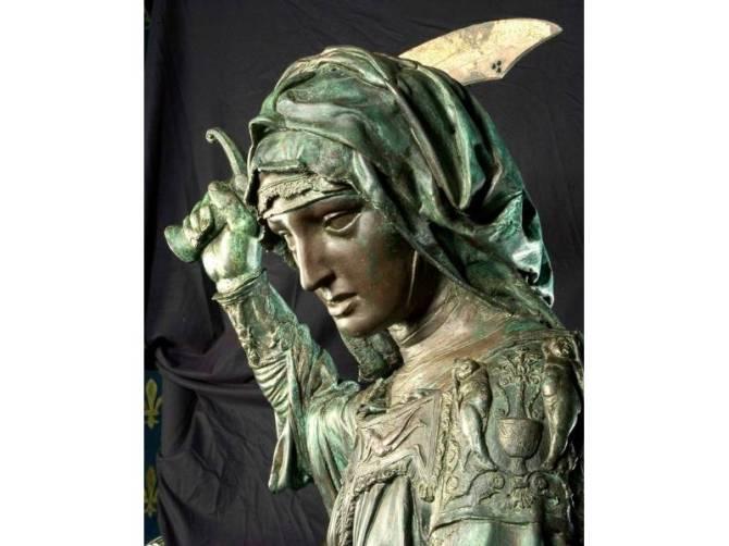Donatello-Giuditta-e Oloferne