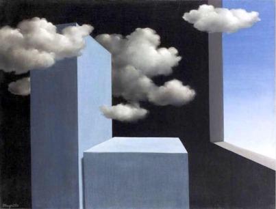 Magritte René- the tempest