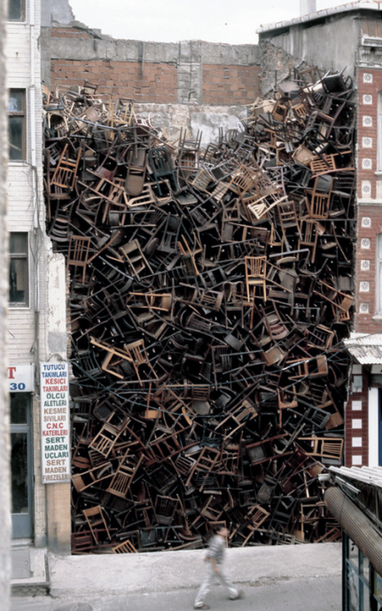 doris salcedo -1550chairs1-500x800