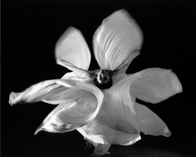 Loie Fuller  sperlingphoto